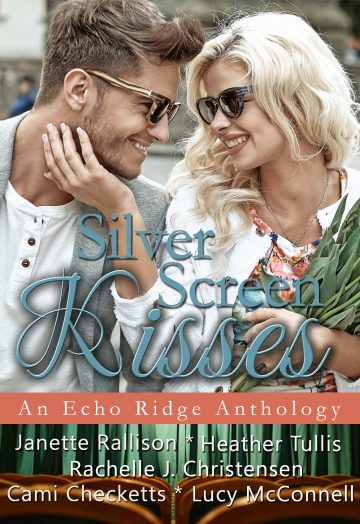 Silver Screen Kisses